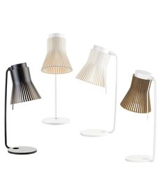 Petite 4620 Table Lamp / Secto Design