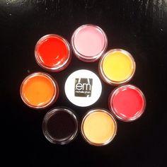 love these lip balms!
