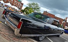 1964 Buick Electra 225 hardtop coupe