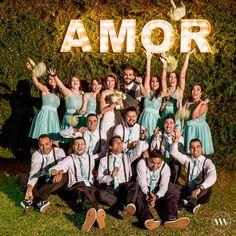 Laís & Tiago – Casamento em Minas Gerais Mint Green Bridesmaids, Pink Bridesmaid Dresses Long, Wedding Mint Green, Wedding Dresses, Wedding Props, Cute Wedding Ideas, Our Wedding, Wedding Inspiration, Event Photography