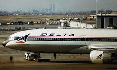"""Delta Airlines Lockheed L-1011-1. One of my favorite memories... My dad and I were walking in the base ball park after a softball game of mine. I was about 13 yrs old. We heard a plane flying overhead. My dad said """" Emily, do you know what that is? I said """" Dad, it's an L-1011!!"""" He gave me a high -five and we finished out conversation. Such an amazing dad!"""