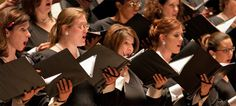 """""""Concert Review: Why John Nelson Remains One of the Best Conductors of Choral Works""""--via frontrow.dmagazine.com"""