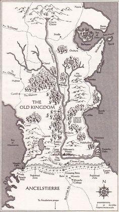 abhorsen map