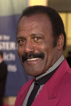 """Fred Williamson, Actor: Starsky & Hutch. Former Oakland Raiders/Kansas City Chiefs football star who rose to prominence as one of the first African-American male action stars of the """"blaxploitation"""" genre of the early 1970s, who has since gone on to a long and illustrious career as an actor, director, writer, and producer! Burly, yet handsome 6' 3"""" Williamson first came to attention in the TV series Julia (1968) playing love interest, ..."""