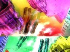 Pink Floyd . Shine On You Crazy Diamond / Apotheosis End . Artexpreso 2014