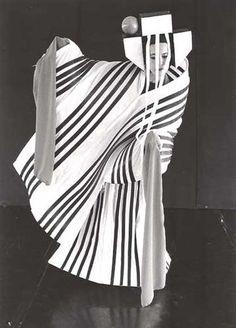 Sonia BIACCHI - Rayures