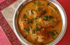 Rich and creamy, Murgh Musallam, is a party fare that should be relished with family and friends. On Sunday, I cooked this special chicken dish along with phulkas and vegetable salad for a potluck. Everyone enjoyed the rich curry and wanted more helpings.
