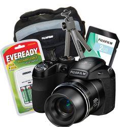 Fujifilm S2980 Power Pack $298.00 from Noel Leeming