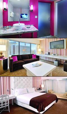 las vegas hotel room offers