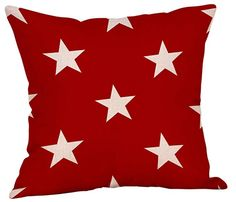 N/ A Pillow Cover USA of July Decorative Pillows Gifts Decorating Pillows Patriotic Red Pillows, Throw Pillows, Patriotic Bunting, Make Your Own Pillow, Buffalo Check Pillows, Blue Pillow Covers, Fourth Of July Decor, Decorative Pillows, Primitive