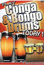 Image Detail for - Play Bongo and Conga Drums Today - Rotten Tomatoes