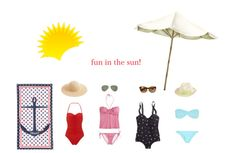 Have some fun in the sun this summer! We are recommending the best suits for your body type on the #kylealexandra blog http://bit.ly/1rDRUtq