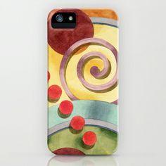Europa Design #iPhone Case by Patricia Shea Designs