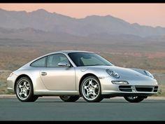 2005 Porsche 911 (997) Carrera