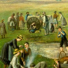 1856 The Handcart Company