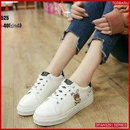 Dfan3291s40 Sepatu Td 22 Poxing Wanita Kelinci Sneakers Sneakers