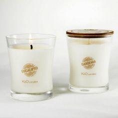 Aromatic Glass