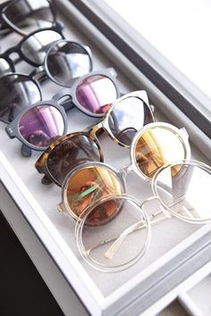 Sunglasses for Summer.
