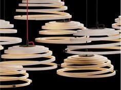esculturas colgantes moviles - Buscar con Google