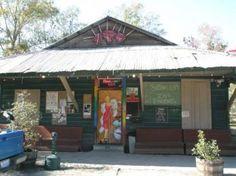 Rudy's Roadhouse. Mandeville, LA