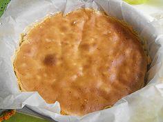Pão-de-ló de Alfeizerão Bimby