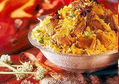 biryanis lamb Indian Food