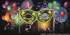 Rio Backdrop and prop hire. Our themed props are perfect for Rio and carnival themed events. Rio Carnival, Carnival Masks, Event Themes, Party Themes, Theme Ideas, Mardi Gras, Party Kulissen, Masquerade Party Decorations, Scene Setters