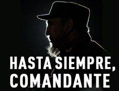 """El analista español Carlos Martínez comenta las muestras de alegría mostradas por la muerte de Fidel Castro y los intentos de menospreciar su figura y recuerda que el lider de la Revolución cubana """"se atrevió, desde una isla pequeña, a enfrentarse al imperio más grande""""."""