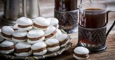 Cukroví z bílků: Jak nejlépe využít zbytky z pečení   Recepty.Blesk.cz