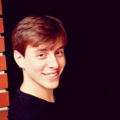 Thomas Sanders... why are you so dang perfect?? <3
