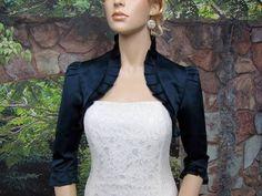 bridal shrug