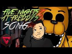DESCARGAR FIVE NIGHTS AT FREDDYS 3 SONG By iTownGamePlay