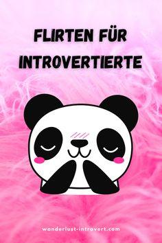 Introvertierte und Extrovertierte bei der Partnersuche