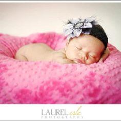 Kammi's newborn pics