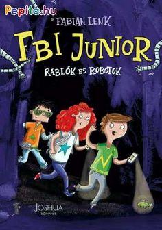 Flint szülei zseniális feltalálók. Kifejlesztettek egy teleportert, amelynek segítségével azonnal el lehet jutni a világ bármely pontjára. Flint és vagány barátnője, Iphi meg a vicces kis robot, Bucky örülnek a találmánynak. Párizsban ugyanis éppen kiraboltak egy bankot, a rendőrség pedig tehetetlen - így hát az FBI Junior csapata útnak indul, hogy megoldja a rejtélyt. A bűnüldözés történetének legmenőbb detektívjei! Bucky, Family Guy, Movie Posters, Fictional Characters, Products, Second Child, Robot, Police, Parents