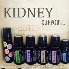Kidney Disease More