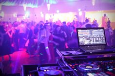 We have a great selection of local DJs, who know how to set the mood and make the night unforgettable. Hire our party DJ to dance the night away on your birthday or company party. Music For You, Kinds Of Music, Good Music, Wedding Reception Planning, Wedding Dj, Dance Games, Dance Music, Best Dj, The Best