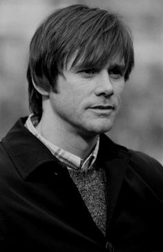 Jim Carrey.