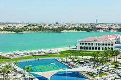 Abu Dhabi via VIVA Abu Dhabi, Dolores Park, Travel, Viajes, Destinations, Traveling, Trips