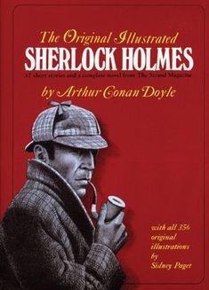 The Original Illustrated Sherlock Holmes | Thriftbooks Used Books