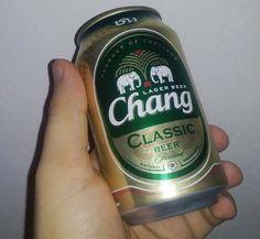 Bere cu orez | Bere Chang