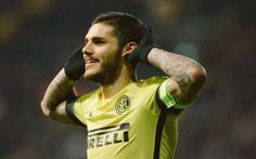 Udinese-Inter 0-4: Icardi-Jojo bum, il Mancio se la fila - http://www.maidirecalcio.com/2015/12/12/udinese-inter-0-2.html