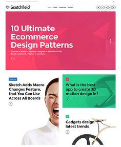 web design blog WordPress theme wordpress website template Wordpress Template, Wordpress Theme, Latest Design Trends, Website Template, Pattern Design, Web Design, Branding, Ads, Templates