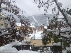 thermalisme et ski