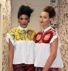 African Inspired Fashion, African Print Fashion, Africa Fashion, Tribal Fashion, African Print Dresses, African Fashion Dresses, African Dress, African Blouses, African Tops