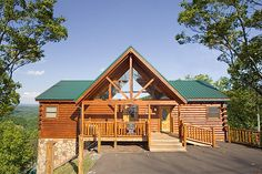 1000 images about tennessee on pinterest cabin rentals for Premier smoky mountain cabin rentals