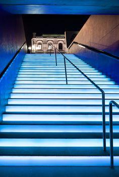 Albertina Passage, Vienna   Soehne & Partner architects   Archinect