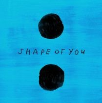 Listen & Download Free New Mp3: Single Ed Sheeran - Shape of You (2017)