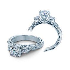 17 augustus: De meest populaire verlovingsring