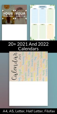 This collection of 2021 And 2022 Calendars will help you keep track of your chores, tasks and appointments, organize easily your schedule. Get organized and stay on top of your business. Staying organized and focused are the first steps to creating a successful year. Notes Template, Layout Template, Planner Template, Blank Monthly Calendar Template, Calendar Printable, Family Schedule, December Calendar, Birthday Dates, Birthday Calendar